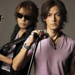 B'z Is Releasing 25th Anniversary  All-single Best Album. The Album Is Said to Feature New...