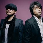 CHAGE and ASKA Re-union Show Starts in August at Kokuritsu Yoyogi Kyogijo Daiichi Taiikuka...