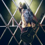 MIYAVI Announces Cover Picture and Songs for Self Title Album