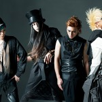 MUCC, JAPAN TOUR, 7 cities 2 days tour announcement
