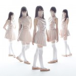 Momoiro Clover Z's 1st and 2nd Album Will Be Available Worldwide
