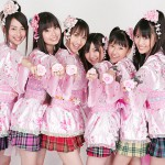 "Momoiro Clover will release an Indie Best ""Iriguchi no Nai Deguchi"" for their 5th Annivers..."