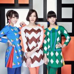 New Visuals For Perfume's New Single Released