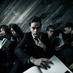 coldrain will publish a music video of their title track from the new album before the alb...
