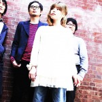 taffy, a Japanese band that is receiving the most attention in England released two new so...