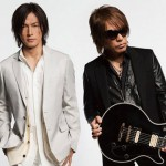 Aerosonic, Aerosmith and B'z co-starring
