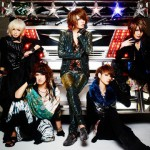 D=OUT becomes first Japanese visual kei artist to perform in Macao during Asia tour