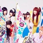 Dempagumi.inc Chosen to Participate at Japan Expo and Fully Reveal MV For New Song