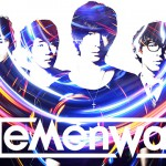 "Hemenway / 5th Digital Release of Digi-Rock Number ""Hakanai Kotoba"""