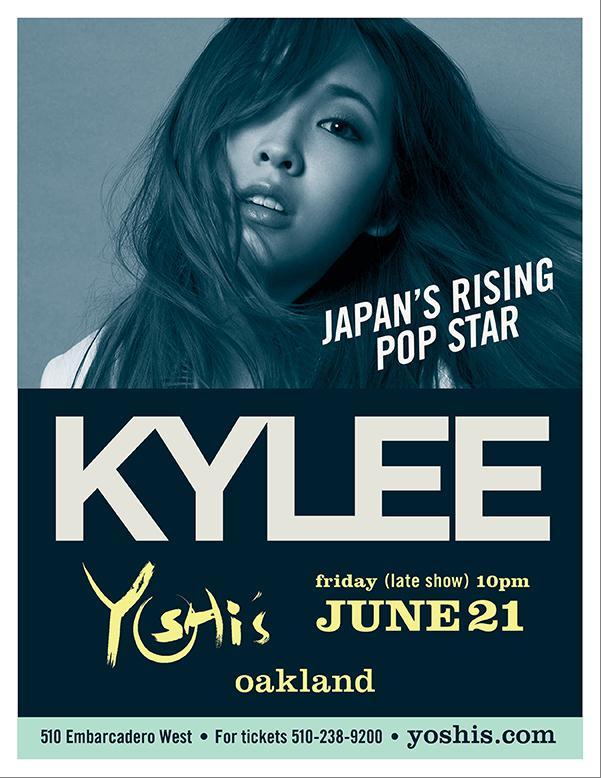 Kylee Yoshi's Oakland