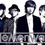 Hemenway / Dual Release of 6th Single of 10-Month Release Series!