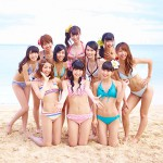 SUPER☆GiRLS Participates in Their First Overseas Event in Hong Kong