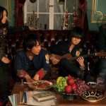 BUMP OF CHICKEN、New Song Theme for 'GATCHAMAN' Movie