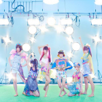 Dempagumi.inc announced the release date for the new movie in which they will star while p...