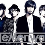 "Hemenway / Ballad of a Yearning Heart for 9th Digital Single Release, ""Will You Stay?"""