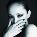 "Namie Amuro, Road blockade in LA for ""Contrail"" MV shooting"