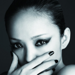 Namie Amuro Plays the Piano