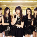 TOKYO GIRLS' STYLE to Sing New Song written by J of LUNA SEA