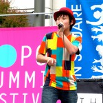 J-POP Summit Festival Ended as a Big Success!