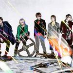 Alice Nine Announces Large-Scale Asia Tour