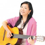 Lisa Ono decorated with Brazil's highest honor, sings at ceremony