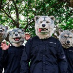 MAN WITH A MISSION Unexpectedly Moved to Sony Music Records. MWAM Will Be Performing with ...