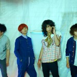 "OKAMOTO'S to Release Their Album ""OKAMOTO'S"" in Taiwan and South Korea"
