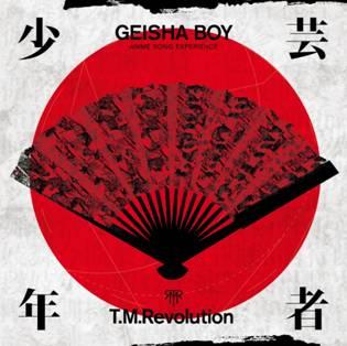 T.M. Revolution