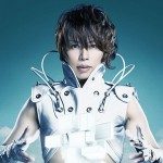 T.M. Revolution to release SPECIAL album for OTAKON 2013!