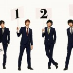 THE BAWDIES Hold First Asia Tour