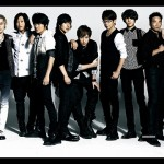"Flumpool's First Collaboration with Mayday to Become ""Oshin"" Theme"
