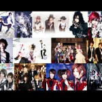 "AYABIE, DaizyStripper, and Megamasso Participate in ""Visual-kei x Anime Song"" Co..."