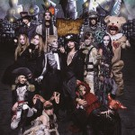 "HYDE's Exclusive Halloween-Only Band ""HALLOWEEN JUNKY ORCHESTRA"" Releases 2013 Version"