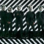 "MAN WITH A MISSION's Global Collaboration with Game Application ""GO DANCE"""