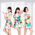 A teaser video of Perfume's new album, has released