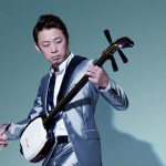 "Hiromitsu Agatsuma, challenging to the ""roots"" of music in the world on the 1st ..."