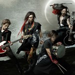 "Worldwide voting starts for exist†trace vs. Kaishin no ICHIGEKI ""YABENOMICS"""