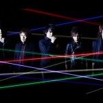 "LUNA SEA Reveals Cover Artwork For New Single ""RUN"""