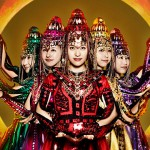 Momoiro Clover Z Revealed the Title of their New Single and the Photos on the Special Webs...