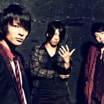 UNISON SQUARE GARDEN Opens A YouTube Channel, PV And Live Images Released