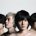 flumpool's Christmas Studio Live Concert To Be Broadcasted Live