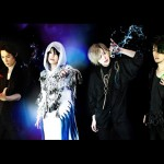 Mushi Furuu Yoru Ni Offers Music to Popular Chinese Group, Asian 4 Front