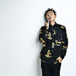 Rapper ANARCHY Major Debuts on avex