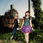 """YouTube Channel of angela Opened, MV of Theme Song of Anime """"COPPELION"""" Released"""