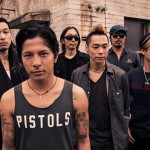 "Dragon Ash Releases First Original Album In Three Years, ""THE FACES"""
