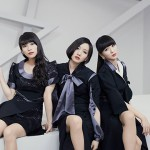 Perfume Performs at KKBOX Music Awards in Taiwan