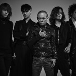 DIR EN GREY, Arriving to Australia for the First Time in February of 2014