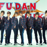 "Idol group FUDANJUKU releases PV for new single ""Chenmen Tengoku"""