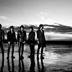 "LUNA SEA to release their long-awaited full album ""A WILL"" 13 years and 5 months..."