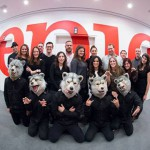 MAN WITH A MISSION inks with Epic Records!